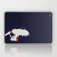 Splatter Enterprise Laptop & iPad Skin