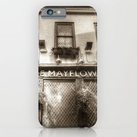 The Mayflower Pub London… iPhone 6 Slim Case