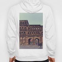 Gate to Another World Hoody