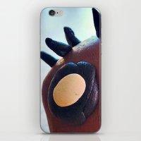 Darth Dain iPhone & iPod Skin