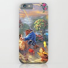 The Beauty and The Beast - All  iPhone 6 Slim Case