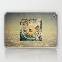 Our Empires Are Meaningl… Laptop & iPad Skin