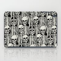 Army of Darkness iPad Case