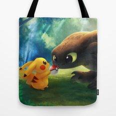 Gotcha Tote Bag