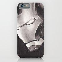 Iron Man iPhone 6 Slim Case