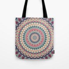 Mandala 354 Tote Bag
