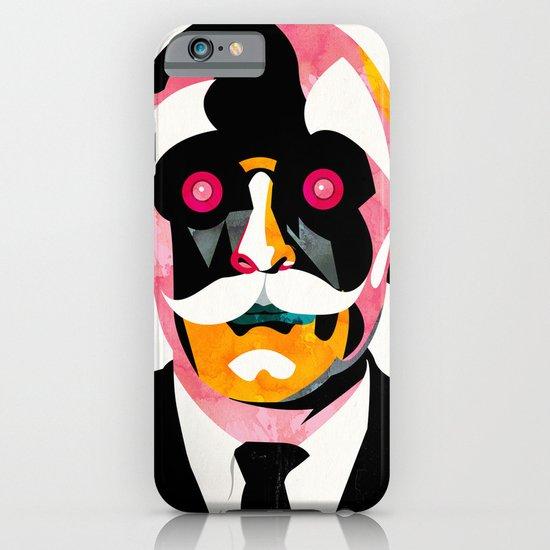 Automata iPhone & iPod Case