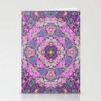 Ascension Portal Stationery Cards