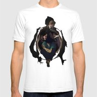 T-shirt featuring Hannibal by Valachhim