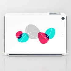 Tide Out iPad Case