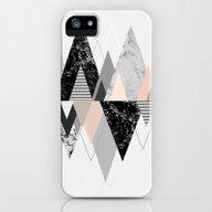 Graphic 117 iPhone (5, 5s) Slim Case