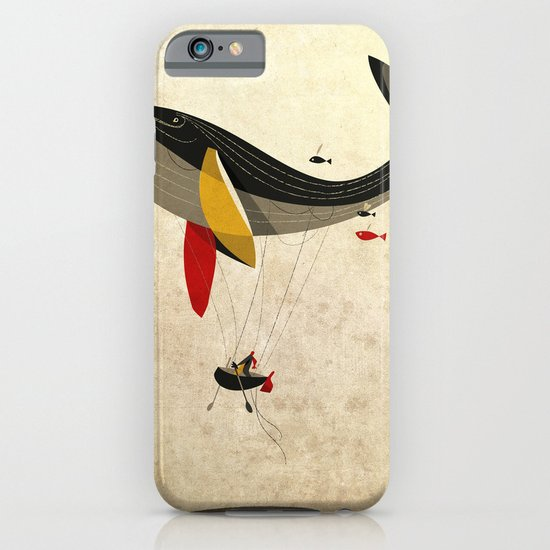 I believe i can fly iPhone & iPod Case