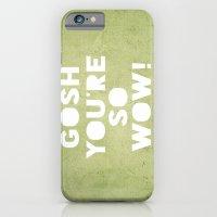 Gosh (WOW!) iPhone 6 Slim Case