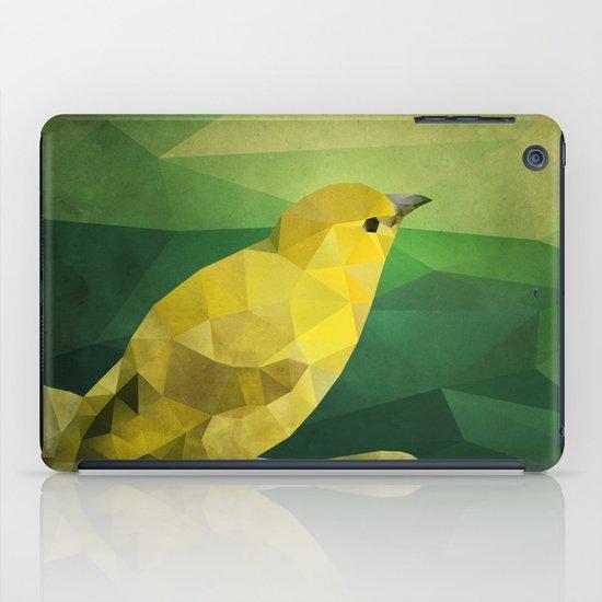 The Bird iPad Case