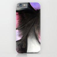 Conte Crayon/Charcoal/Oil Pastel 2 iPhone 6 Slim Case
