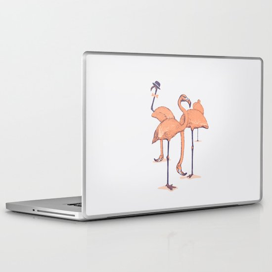 Photobombed Laptop & iPad Skin