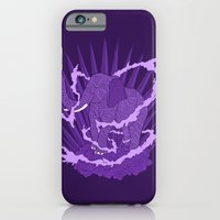 iPhone & iPod Case featuring Selph Cleaning by Steve Wierth