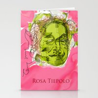 Roberto Calasso  Stationery Cards
