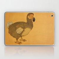 Dodo Laptop & iPad Skin