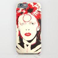 GLAM ROCKER iPhone 6 Slim Case