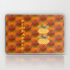P Is For Pineapple Laptop & iPad Skin