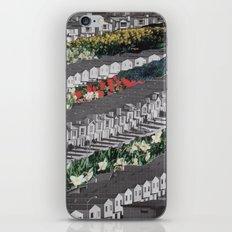 Garden State iPhone & iPod Skin