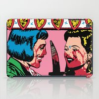 Couples That Slay Togeth… iPad Case