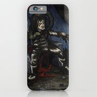 Alice iPhone 6 Slim Case