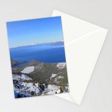 Backcountry Stationery Cards