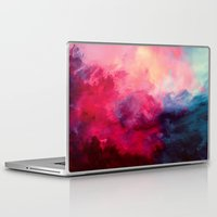 dream Laptop & iPad Skins featuring Reassurance by Caleb Troy