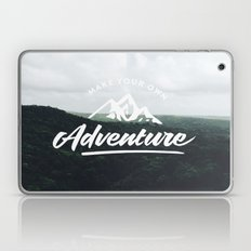 Make your own adventure Laptop & iPad Skin