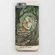 You're Not Alone iPhone 6 Slim Case