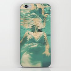 Dive iPhone & iPod Skin