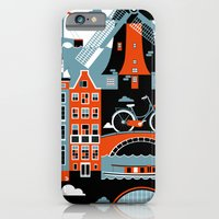 Amsterdam iPhone 6 Slim Case