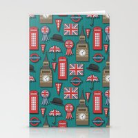Maybe It's Because I'm A… Stationery Cards