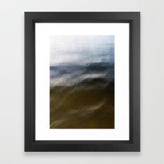 All The Secrets Framed Art Print