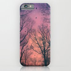 When the Dawn Is Still Dark iPhone 6 Slim Case