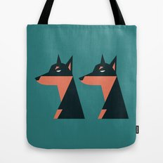 The Thomas Sullivan Kit Tote Bag