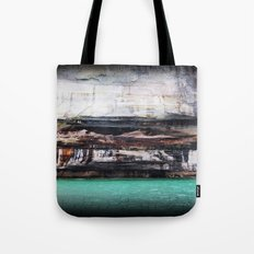Beauty of the rocks Tote Bag
