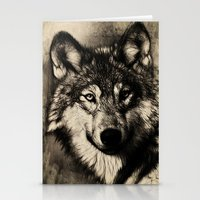 The Gray Stationery Cards