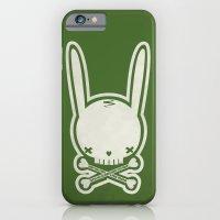 SKULL BUNNY Of PIRATE - … iPhone 6 Slim Case