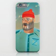 Steve Z. Slim Case iPhone 6s