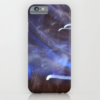Bright lights iPhone 6 Slim Case