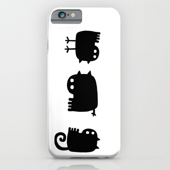 Diversity iPhone & iPod Case