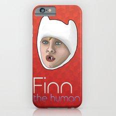 Finn the human Slim Case iPhone 6s