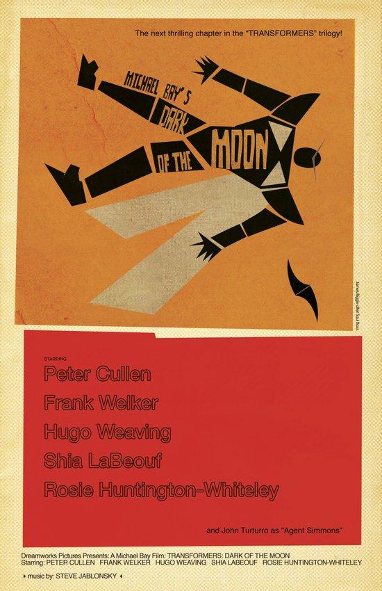 Dark of the Moon  Canvas Print