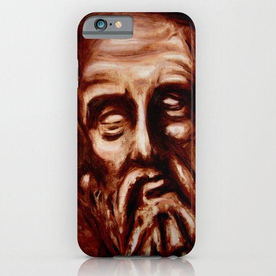 Plato iPhone & iPod Case