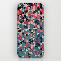 drop down iPhone & iPod Skin