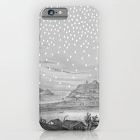 iPhone & iPod Case featuring Euria Donostian by Biscayne