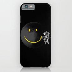 Make a Smile iPhone 6 Slim Case